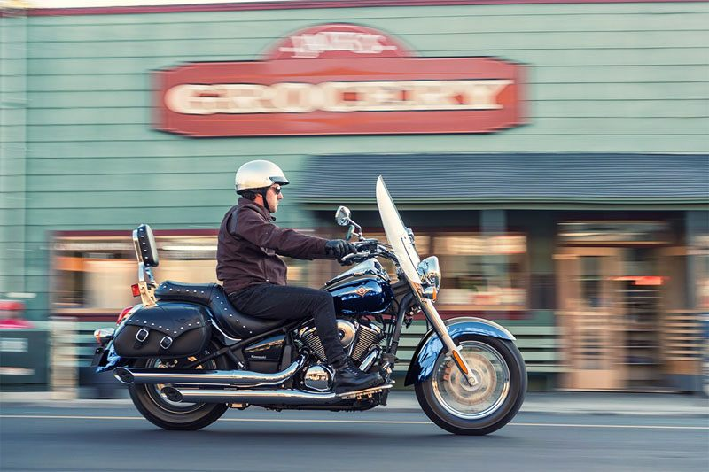 2019 Kawasaki Vulcan 900 Classic LT in New Haven, Connecticut