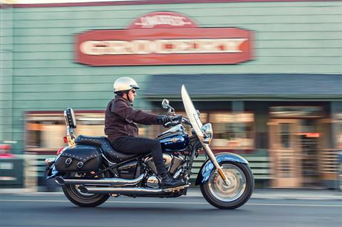 2019 Kawasaki Vulcan 900 Classic LT in Northampton, Massachusetts
