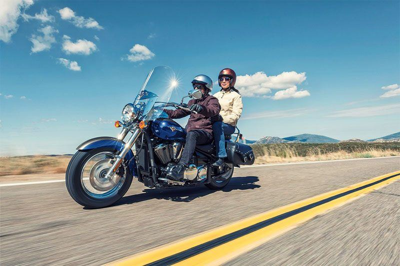 2019 Kawasaki Vulcan 900 Classic LT in Colorado Springs, Colorado - Photo 6