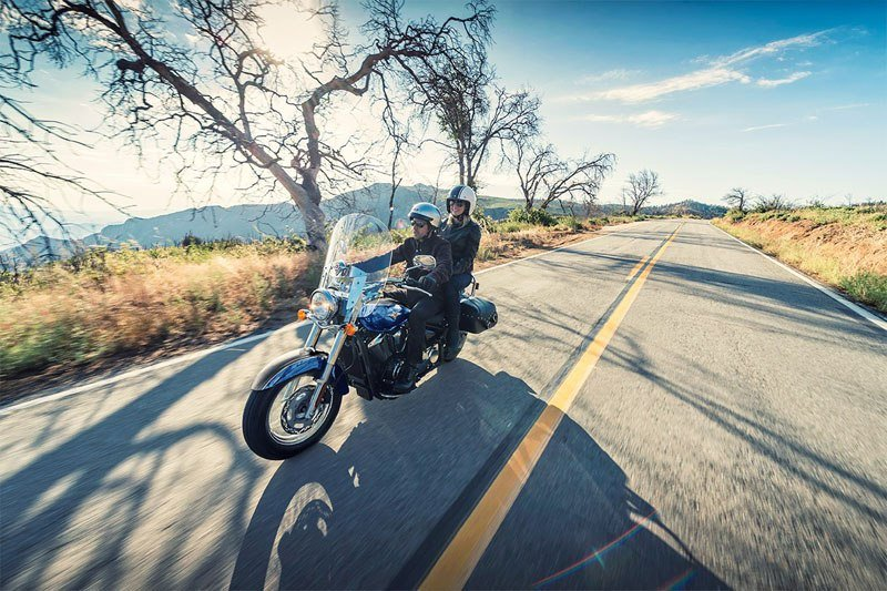 2019 Kawasaki Vulcan 900 Classic LT in Bakersfield, California - Photo 8