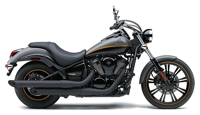 2019 Kawasaki Vulcan 900 Custom in Jamestown, New York - Photo 1