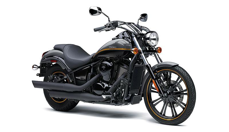 2019 Kawasaki Vulcan 900 Custom in Harrisburg, Pennsylvania