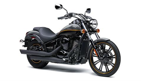 2019 Kawasaki Vulcan 900 Custom in Queens Village, New York