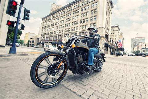 2019 Kawasaki Vulcan 900 Custom in San Francisco, California - Photo 5