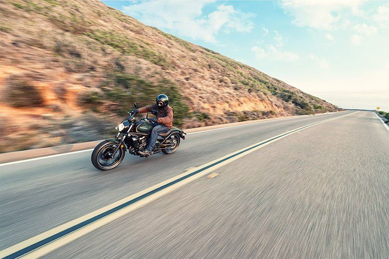 2019 Kawasaki Vulcan S in Goleta, California - Photo 5
