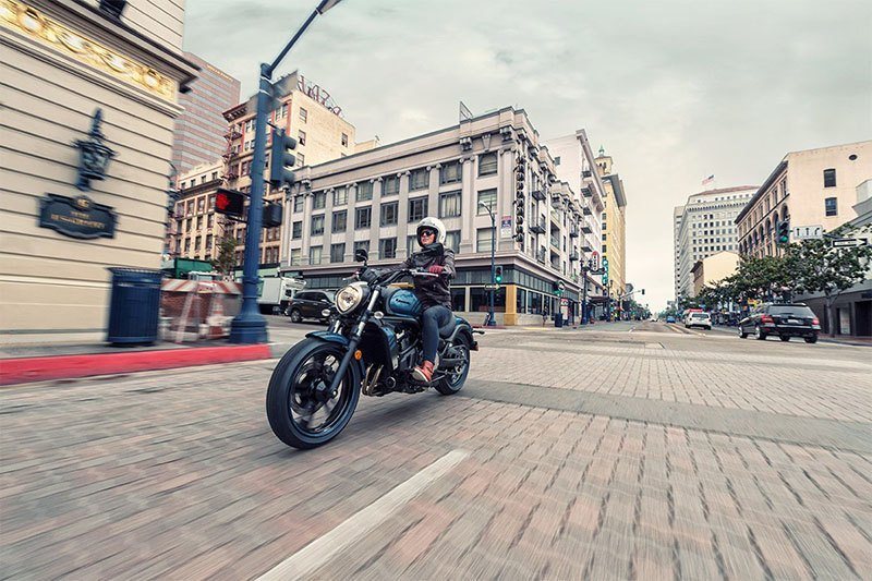2019 Kawasaki Vulcan S in Iowa City, Iowa - Photo 6