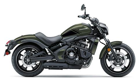 2019 Kawasaki Vulcan S ABS in Barre, Massachusetts