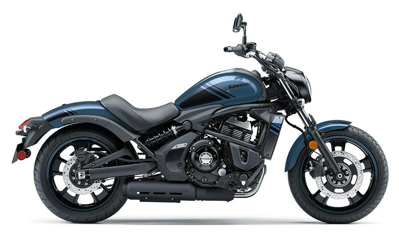 2019 Kawasaki Vulcan S ABS in Waterbury, Connecticut - Photo 1