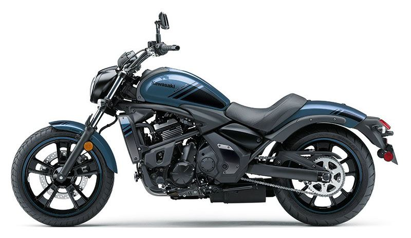 2019 Kawasaki Vulcan S ABS in Waterbury, Connecticut - Photo 2