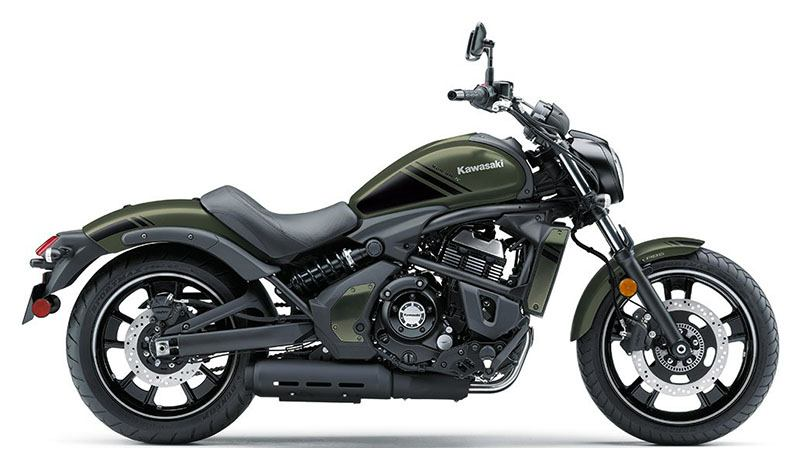 2019 Kawasaki Vulcan S ABS in Northampton, Massachusetts - Photo 1