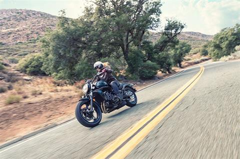 2019 Kawasaki Vulcan S ABS in Colorado Springs, Colorado