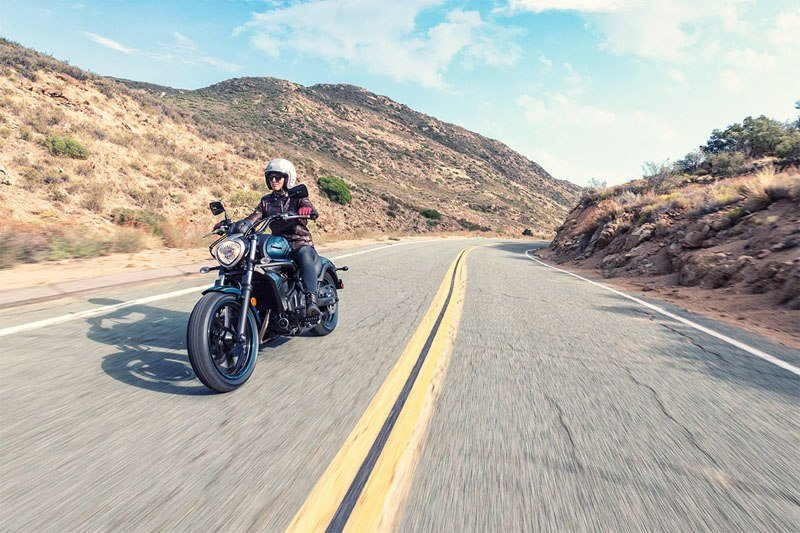 2019 Kawasaki Vulcan S ABS in Butte, Montana - Photo 8