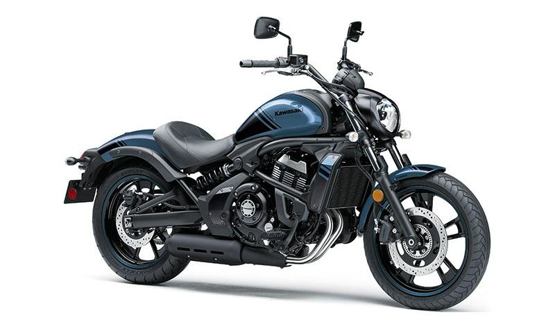 2019 Kawasaki Vulcan S ABS in Jamestown, New York - Photo 3