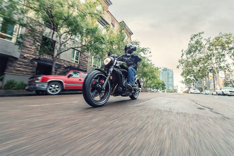 2019 Kawasaki Vulcan S ABS in Fort Pierce, Florida - Photo 4