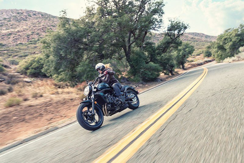 2019 Kawasaki Vulcan S ABS in Jamestown, New York - Photo 7