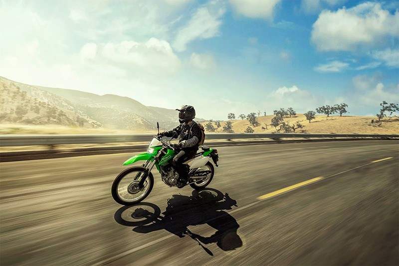 2019 Kawasaki KLX 250 in Santa Clara, California - Photo 6