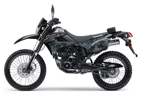 2019 Kawasaki KLX 250 Camo in Sacramento, California - Photo 2