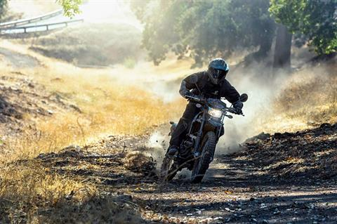 2019 Kawasaki KLX 250 Camo in Bakersfield, California - Photo 4