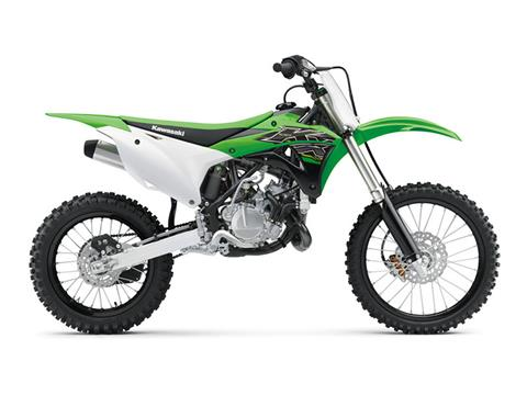 2019 Kawasaki KX 100 in Mount Vernon, Ohio