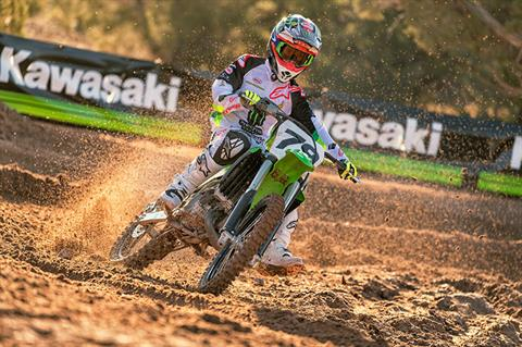 2019 Kawasaki KX 100 in Freeport, Illinois - Photo 4