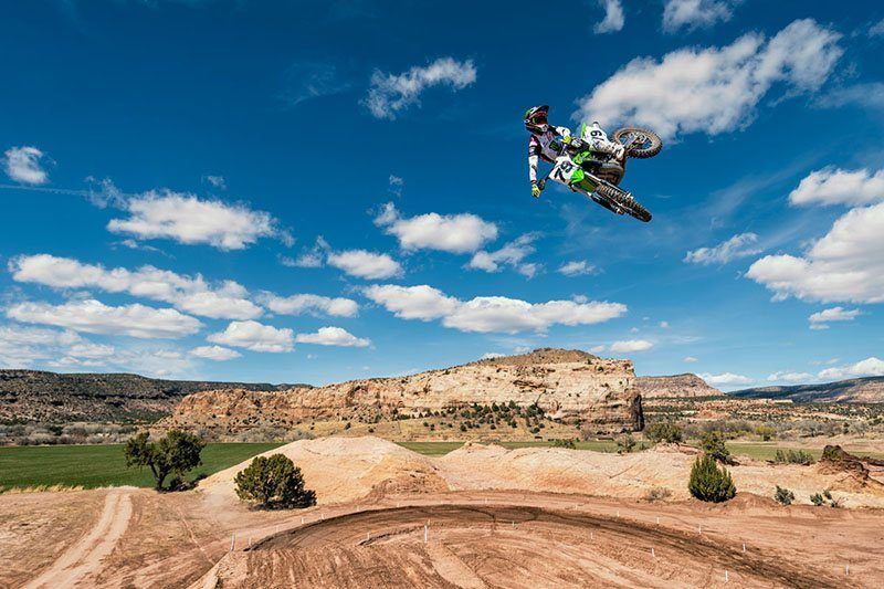 2019 Kawasaki KX 100 in Albuquerque, New Mexico - Photo 9