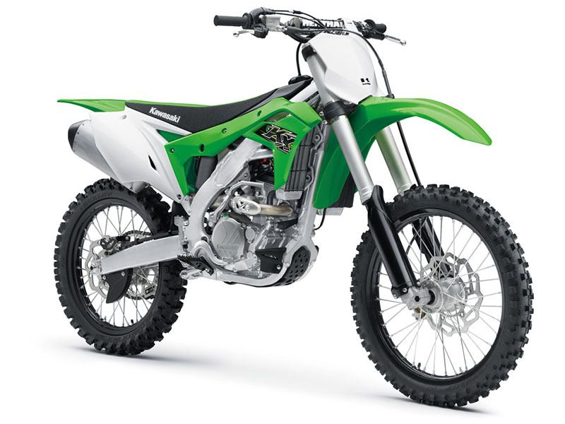 2019 Kawasaki KX 250 in Hialeah, Florida - Photo 3