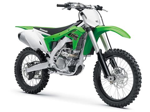 2019 Kawasaki KX 250 in Rock Falls, Illinois