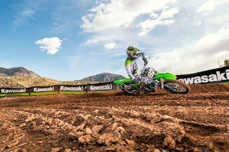 2019 Kawasaki KX 250 in Bellevue, Washington - Photo 6