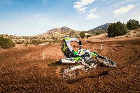 2019 Kawasaki KX 250 in Oak Creek, Wisconsin - Photo 7