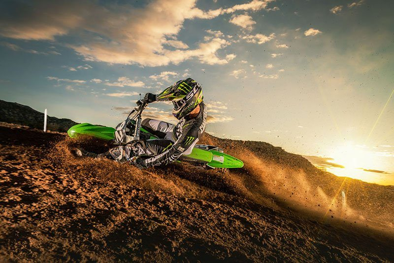 2019 Kawasaki KX 250 in Huron, Ohio - Photo 11