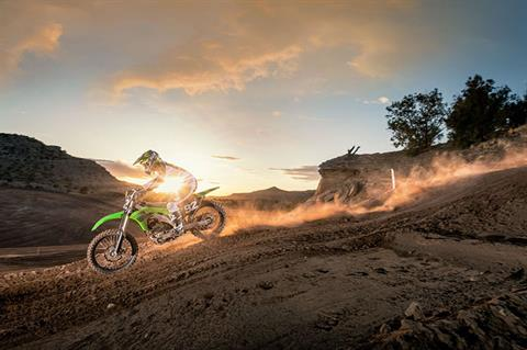 2019 Kawasaki KX 250 in Bellevue, Washington - Photo 12