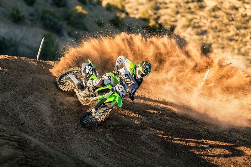 2019 Kawasaki KX 250 in Huron, Ohio - Photo 13