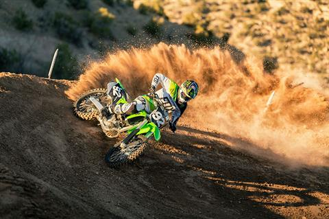 2019 Kawasaki KX 250 in Irvine, California