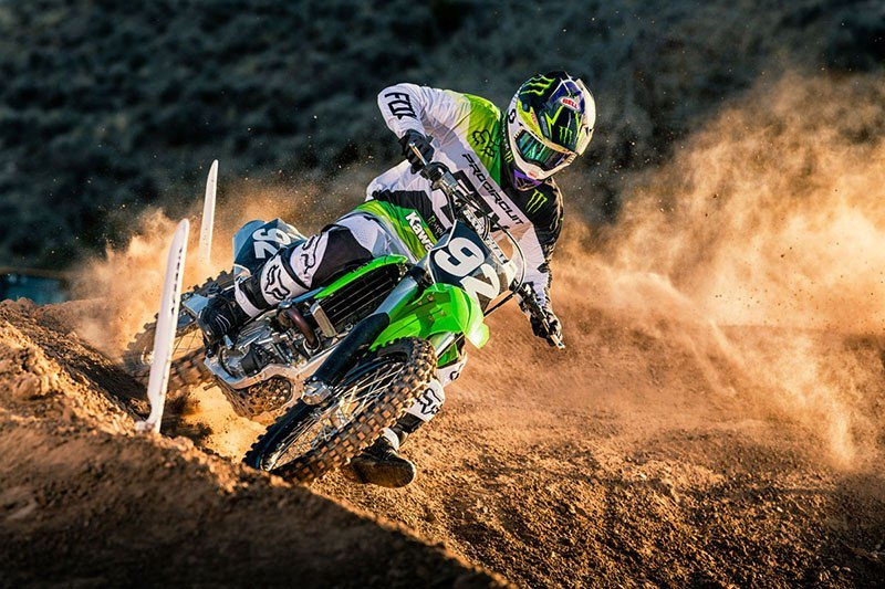 2019 Kawasaki KX 250 in Stuart, Florida - Photo 14