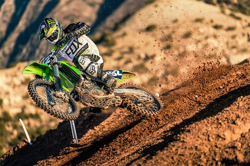 2019 Kawasaki KX 250 in Sacramento, California - Photo 18