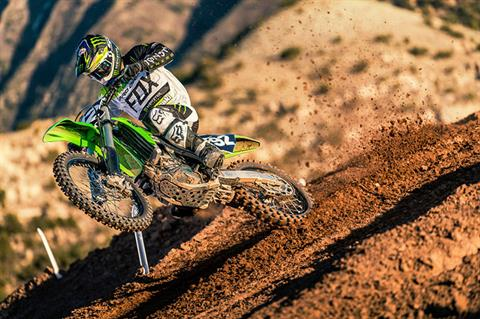 2019 Kawasaki KX 250 in Bakersfield, California - Photo 15