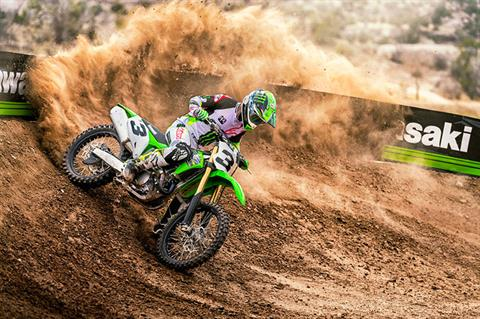 2019 Kawasaki KX 450 in Moses Lake, Washington
