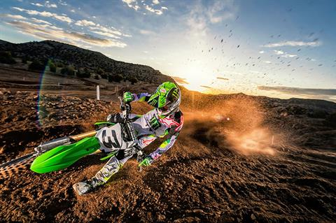 2019 Kawasaki KX 450 in Orange, California - Photo 9