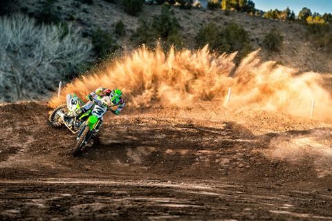 2019 Kawasaki KX 450 in Sacramento, California