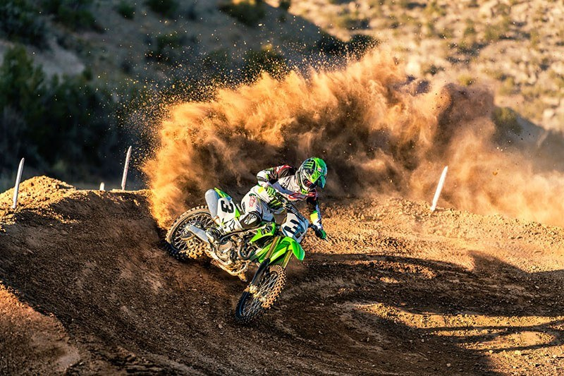 2019 Kawasaki KX 450 in Corona, California