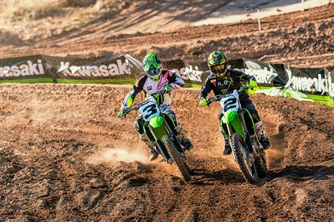 2019 Kawasaki KX 450 in Bellevue, Washington - Photo 15
