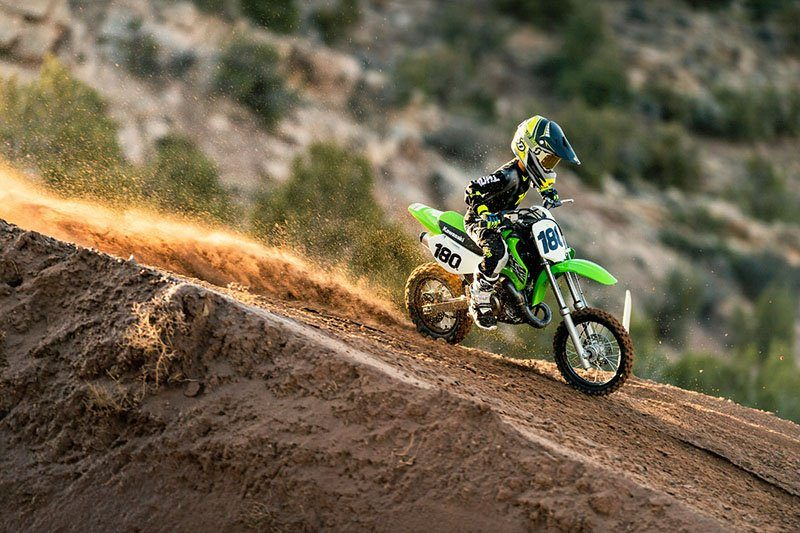 2019 Kawasaki KX 65 in Mount Pleasant, Michigan - Photo 3