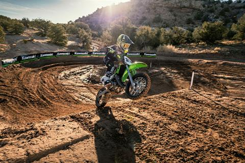 2019 Kawasaki KX 65 in Bennington, Vermont - Photo 4