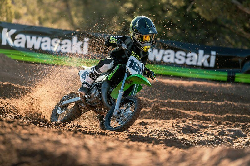 2019 Kawasaki KX 65 in Mount Pleasant, Michigan - Photo 5
