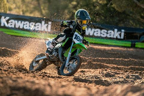 2019 Kawasaki KX 65 in Rock Falls, Illinois