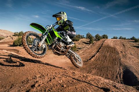 2019 Kawasaki KX 65 in Mount Pleasant, Michigan - Photo 6