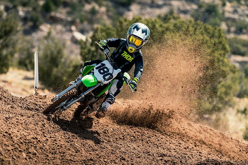 2019 Kawasaki KX 65 in Sacramento, California - Photo 7