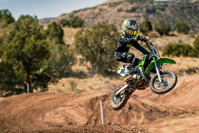 2019 Kawasaki KX 65 in South Paris, Maine - Photo 8