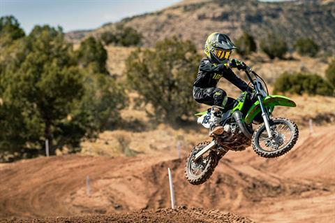 2019 Kawasaki KX 65 in Mount Pleasant, Michigan - Photo 8