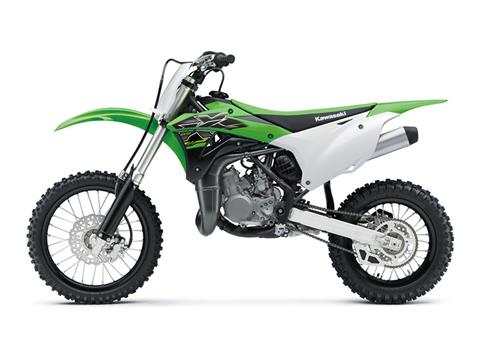 2019 Kawasaki KX 85 in Bellevue, Washington - Photo 2